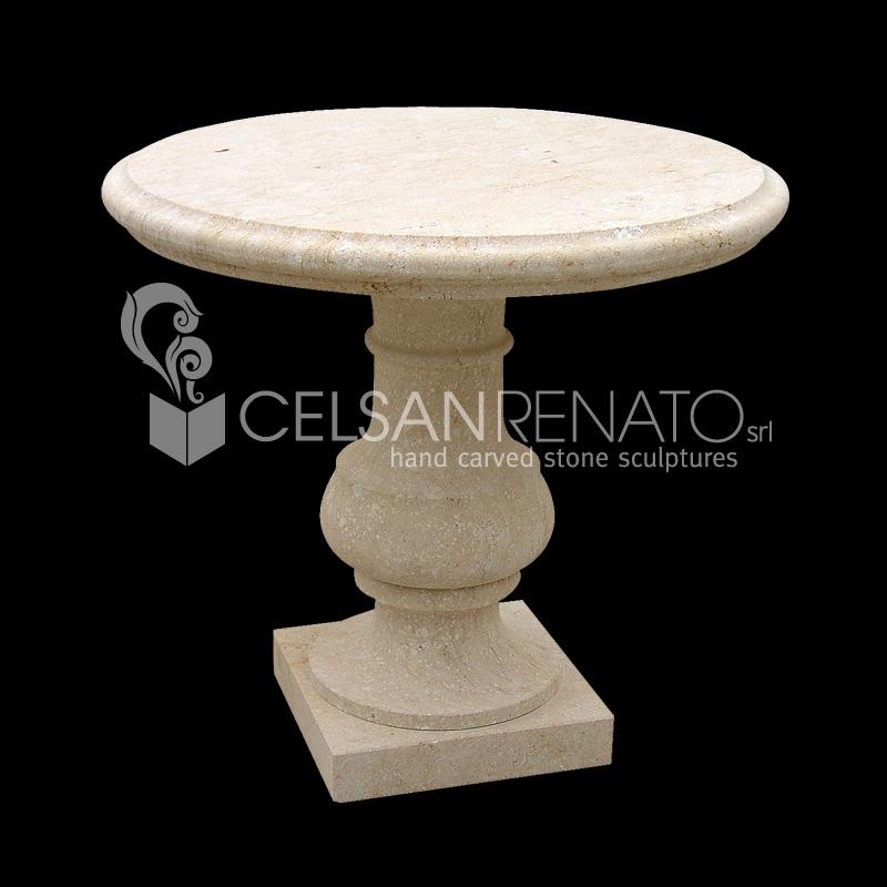 Tavoli Da Giardino In Pietra.Realizzazione Di Panche E Tavoli Da Giardino In Pietra Di Vicenza